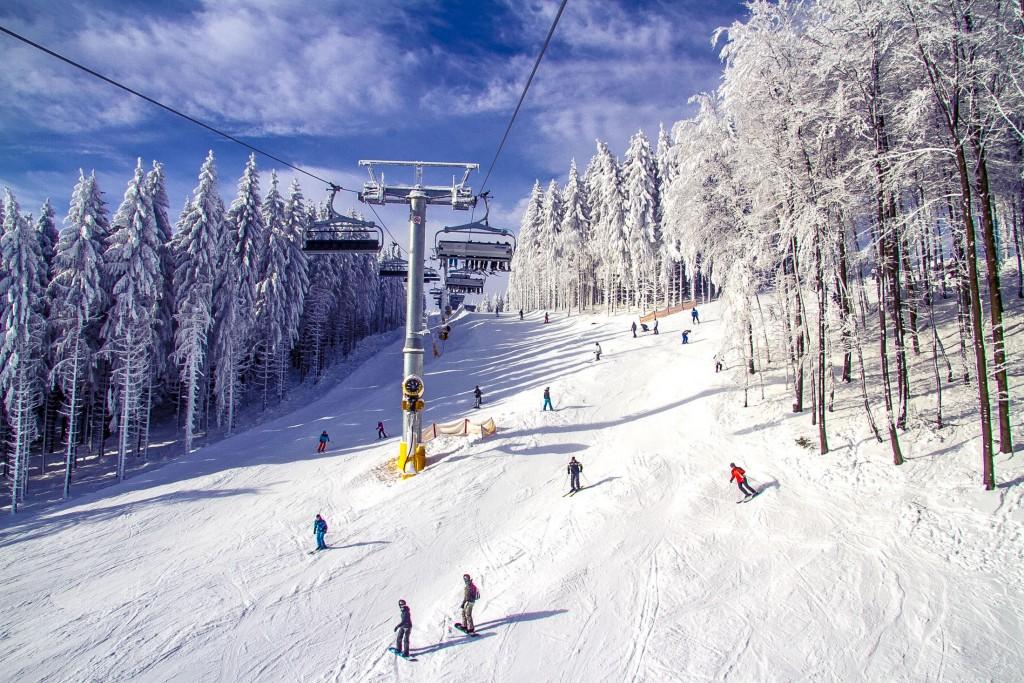 wintersport winterberg boeken